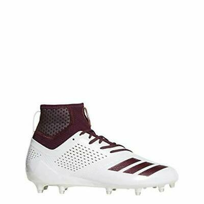 1c658234ff ADIDAS ADIZERO 5STAR 7.0 Mid Cleat Men's Football White