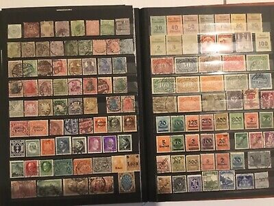 Collection of unused/used stamps GERMANY  inc early issues