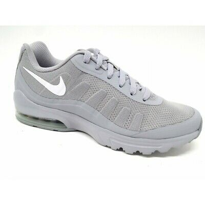 huge discount 1a5f1 0525c Nike air max invigor 749680 005 mesh wolf grey scarpe uomo running