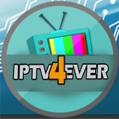 Iptv4ever-Private Server 12 Month for MAG,AVOV,STBSmart,Dreamlink,MaxTV,M3U