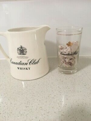 canadian club scotch whisky collectables