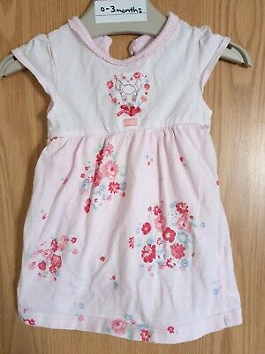 Baby & Toddler Clothing Baby Girls Summer Spring Dresses And Clothes Bundle 0-3 Months