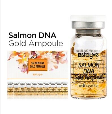Stayve Salmon DNA Gold Serum BB Glow