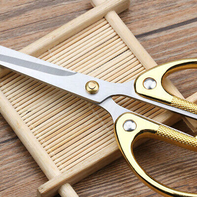 Tailor Dressmaking Sewing Cutting Trimming Scissor Shears Fabric scissors New
