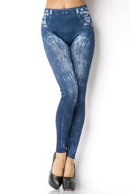 VARIOUS Leggings (14864-015-XS-S)