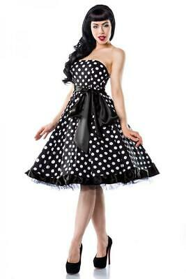VARIOUS Rockabilly-Kleid (12655-010-XL_Master)