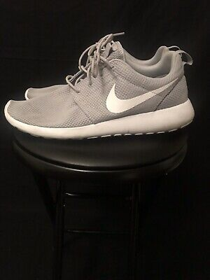 best sneakers 33d63 bf742 NIKE ROSHE ONE Mens Shoe Wolf Grey/White Size 11 Running Casual 511881-023