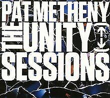 The Unity Sessions de Metheny,Pat | CD | état bon