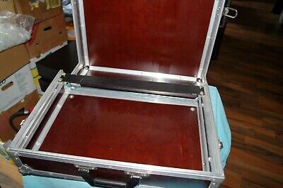 Flightcase Mixercase 10/2 HE