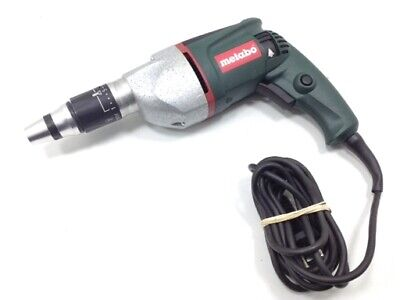 Atornillador Electrico Metabo Use 8 4522483