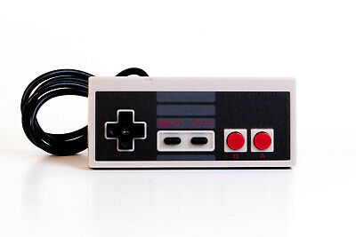 Controller for NES Nintendo Brand New & Great Quality - Free Shipping! Mint