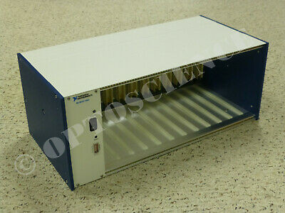 National Instruments NI SCXI-1001 12-Slot Chassis with Power Module