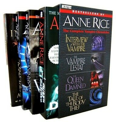 Anne Rice Taltos Ebook