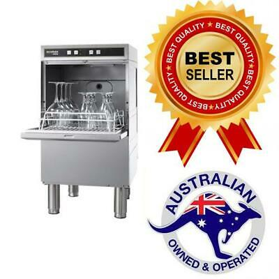 Hobart Ecomax 404 Commercial Glasswasher - IMMEDIATE DISPATCH DIRECT FROM HOBART