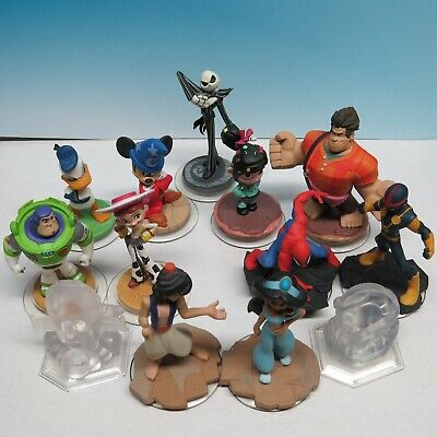 Disney Infinity Figures 7 lots to choose from * combined shipping only pay once