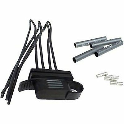 Battery Cable Kit~1997 Harley Davidson FLHR Road King All Balls 79-3009