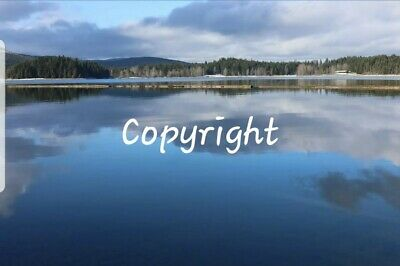 Photo, wallpaper digital picture free worldwide email delivery - Lake