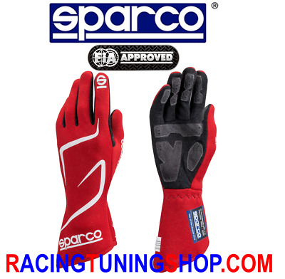 Handschuhe Auto Genehmigt Fia Land Rg3 Sparco Racing Gloves Handschuhe
