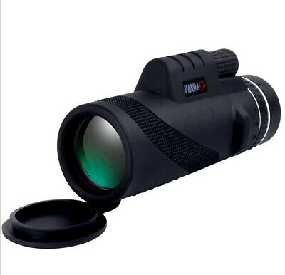 40 x 60 giorni impermeabile & ottica HD Night Vision Dual Focus Zoom telescopio
