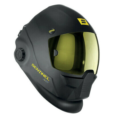 Esab Sentinel A50 Welding Headshield Shade 5-13 with Grind Mode