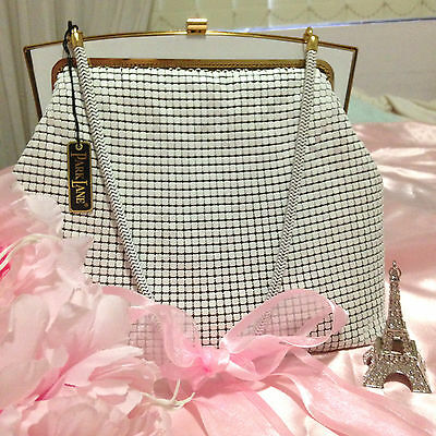 Vintage Ladies Park Lane Handbag still in box, with tags! A real beauty!
