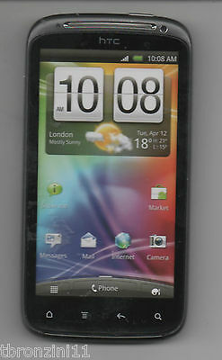 Finto Telefono Da Vetrina - Dummy - Htc Smartphone (Is Not A Phone)