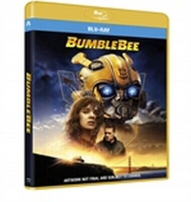 Bumblebee (Blu-Ray Disc)