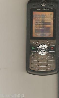 Finto Telefono Da Vetrina - Dummy - Motorola (Is Not A Phone)