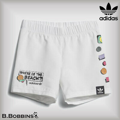 Adidas Originals Beach Shorts Swim Trunks Age 3-6-9-12-18-24 Months 2-3-4 Years