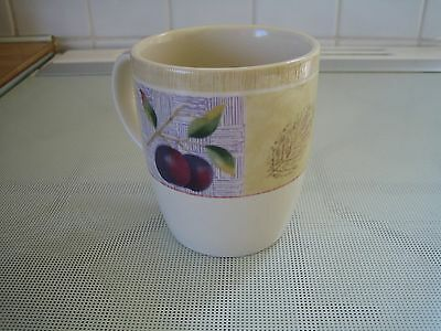 Marks and Spencer 'Wild Fruits' Mug