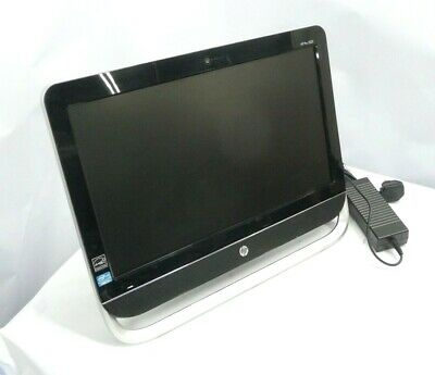 """HP 3520 Pro 20"""" All In One PC Dual Core i3 3220 3.3Ghz 1Tb SATA 4Gb DDR3"""