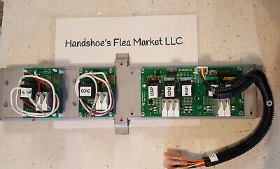 Mcc Climate Control Relay Board Replacement #04279750A (See Details) *S66