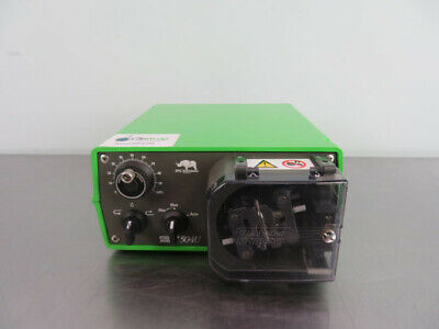 Watson Marlow 504U Peristaltic Pump 220 RPM with Warranty SEE VIDEO