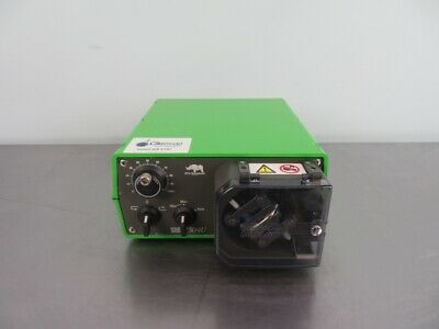 Watson Marlow Peristaltic Pump 504U 55 RPM with Warranty SEE VIDEO