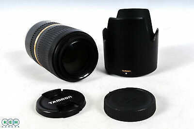 Tamron 70-300mm F/4-5.6 SP DI VC USD (A005) Lens For Canon EF Mount {62}