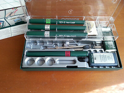 Faber Castell College Set.