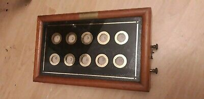10 way butlers bell box