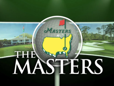 2019 Masters Golf Tournament (2) 2 tickets Monday Practice Round April 8th pair