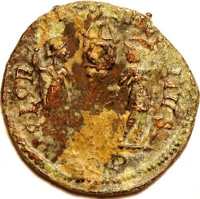 Roman Ancient Constantine I The Great Roman Empror 330 AD Legions Glory of army