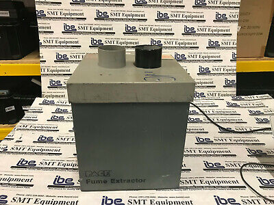 PACE MULTI ARM EVAC II Fume Extractor Model 8888-0825 w/ Warranty Included!!!