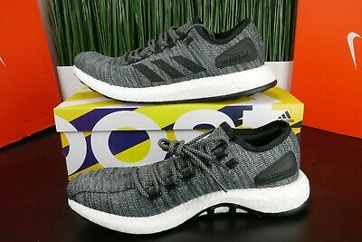 quality design ad40b 77f2b ADIDAS ULTRA PURE Boost All Terrain Shoes Mens Oreo Athletic S80787 Size  11.5