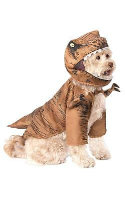 Rubie's Costume Co Jurassic World: Fallen Kingdom T. Rex Pet Costume - Large