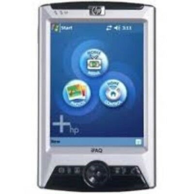 HP iPAQ rx3417 PDA with Windows Mobile 5.0 WM5