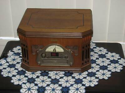 Turntable - Record Player (In great condition)