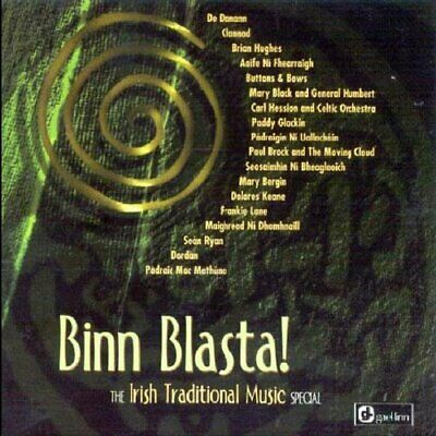 Celtic Aura: Irish Traditional Music Special.
