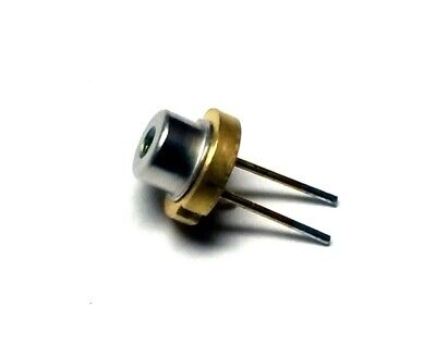 M140 A-Type Laser Diode - 1.8 Watt Output - 445nm - TO-18 - 5.6mm