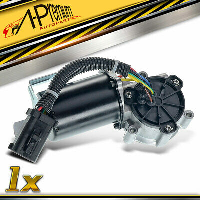 Transfer Case Shift Motor Actuator For Ford Expedition F 150 Cl347g360aa 48 256