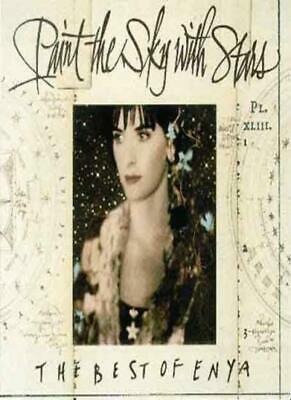 Paint the Sky With Stars: The Best of Enya.