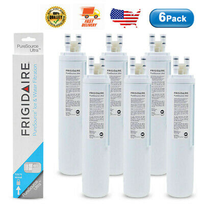1~6PACK Frigidaire Ultra ULTRAWF PureSource 241791601 Fridge Water Filter USA
