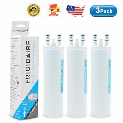 3PACK Frigidaire Ultra ULTRAWF PureSource 241791601 Water Filter Fridge USA